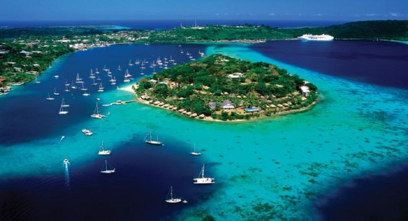 Vanuatu's Tourism Industry Showing Positive Recovery Signs
