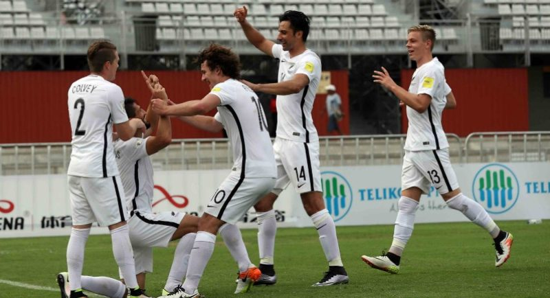 2016 OFC Nations Cup   Match Day 1