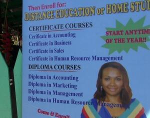 International Training Institute Now in Goroka