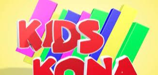 Kids Kona