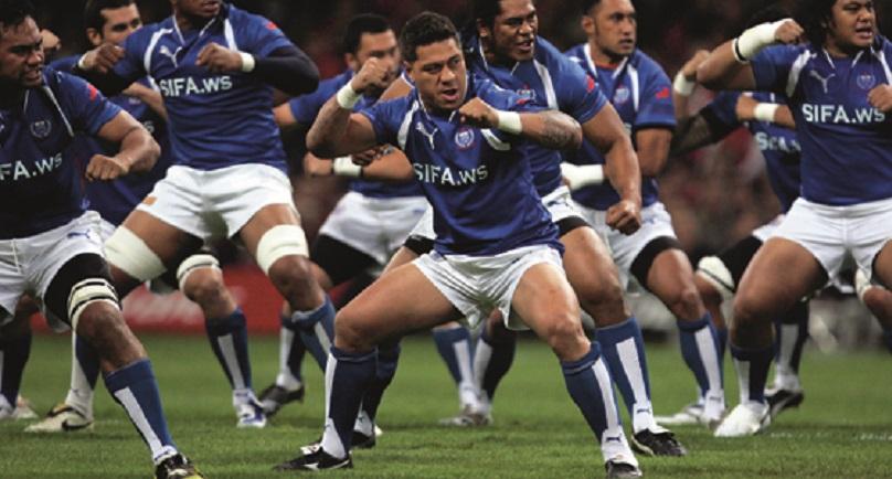 Manu Samoa Name Rugby World Cup Team – EMTV Online