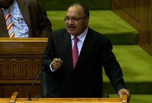 Opposition Queries Power Deal