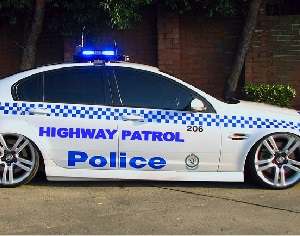Police Patrol to Be Established Along New Britain Highway