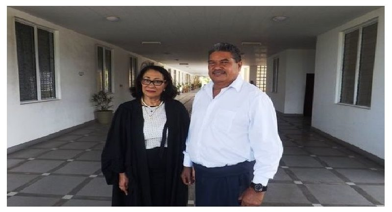 Samoan Associate Minister Charged for Forgery