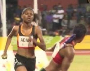 Athletics Strives for More