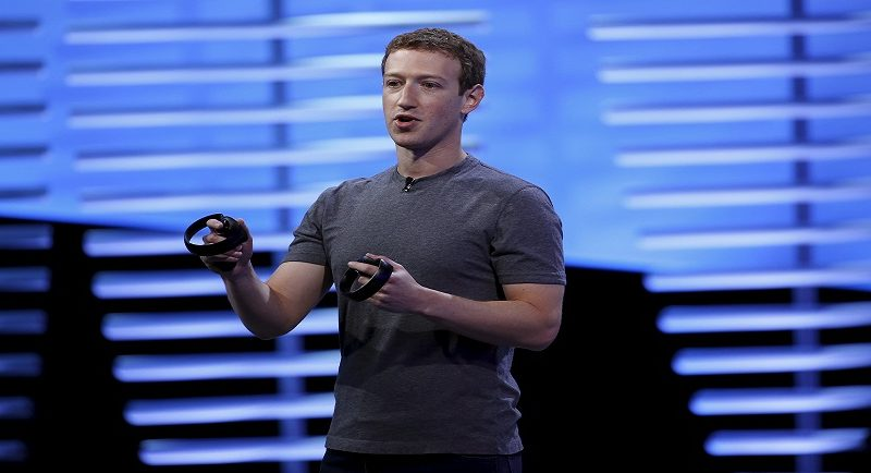 Facebook hit with lawsuit over plan to issue new stock