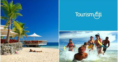 Fiji Tourism Wins 2015 Travel Digest Travel Industry Awards