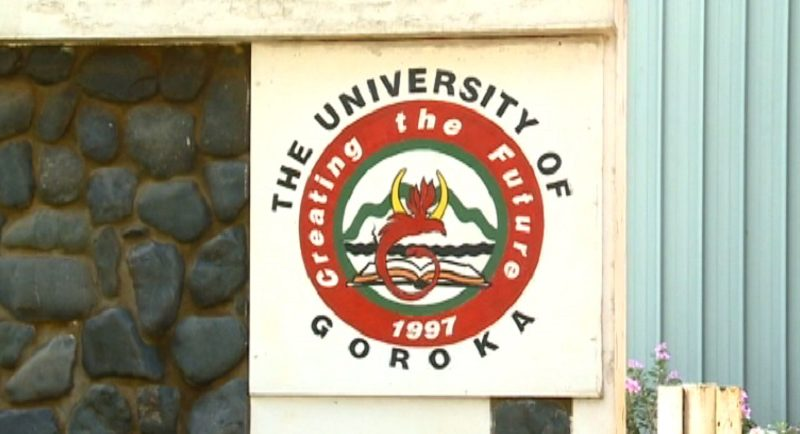 Governing Council of UOG Suspended