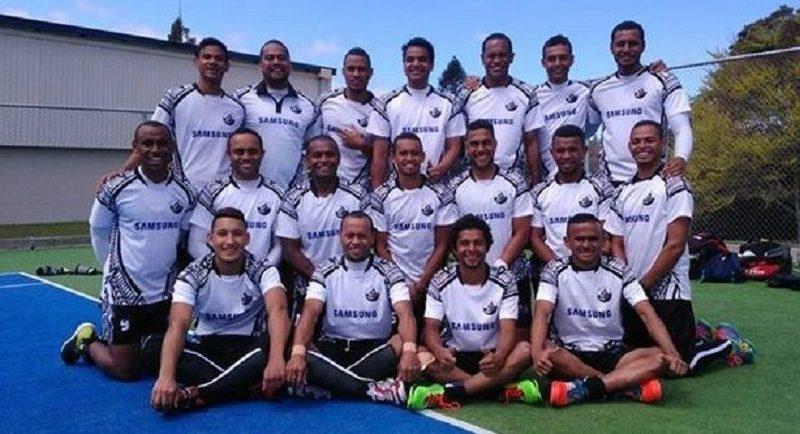 Hockey Oceania Cup