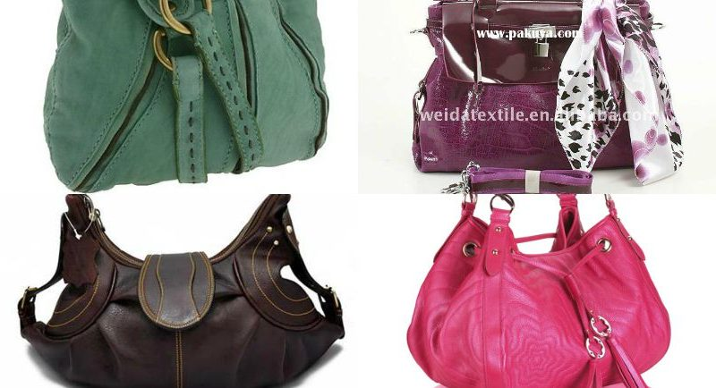 Handbags for every occasion