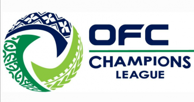 OFC Champions League Draw Reveals All