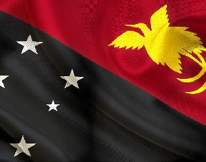 PNG Creates a Successful Story in Athletics