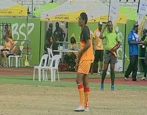 PNG Palais and Pukpuks For Bronze Playoff