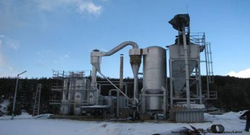 Samoa‹¨«s Biomass Electricity Project To Boost Country‹¨«s Current Production