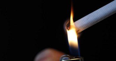 Smoking worsens diabetes complications