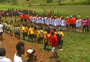 Sogeri Under 16 Rugby League