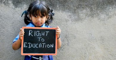 UN's New Goal To Focus On Children's Access to Quality Education