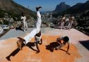 Teaching community through capoeira in a hardscrabble Rio slum