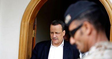 Yemen peace talks extended by a week – U.N. envoy