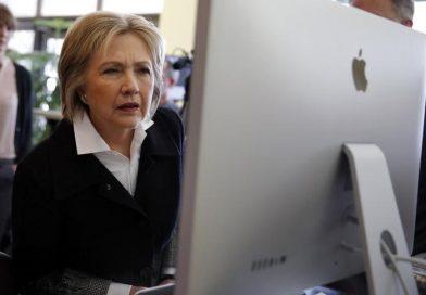 Exclusive: Clinton campaign also hacked in attacks on Democrats