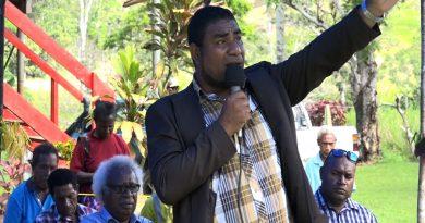MP Calls for Separation of Kairuku Hiri Boundary