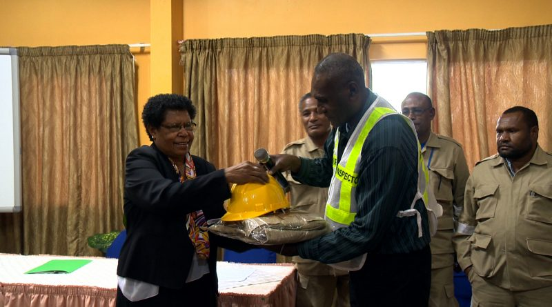 Labour and Industrial Department to Rollout CLIP Initiative
