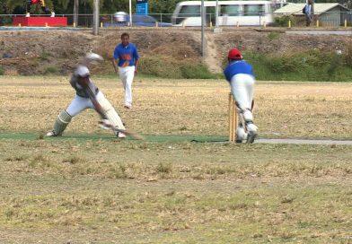 Port Moresby Cricket U19 Grand Final