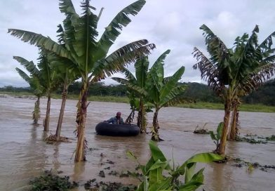 UNDP to Establish Disaster Integrated System For PNG