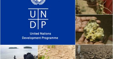 UNDP: PNG's First Disaster Information System Setup Underway