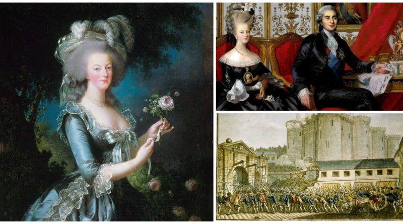 Bit of History: Marie Antoinette