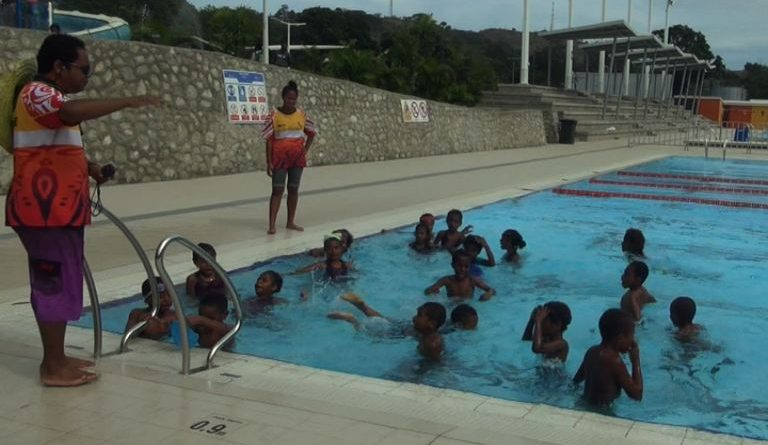 You can claim with your learn to swim... - Barker Aquatic ...