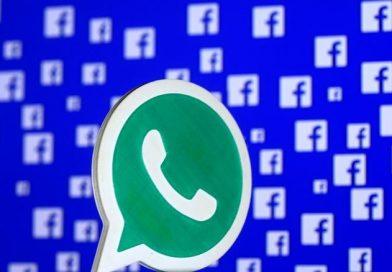 UK regulator to monitor WhatsApp's data sharing with Facebook