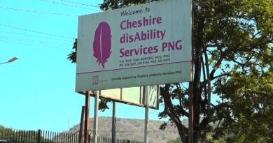 Cheshire Disability Services Extends to AROB
