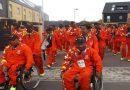 Paralympics to Begin