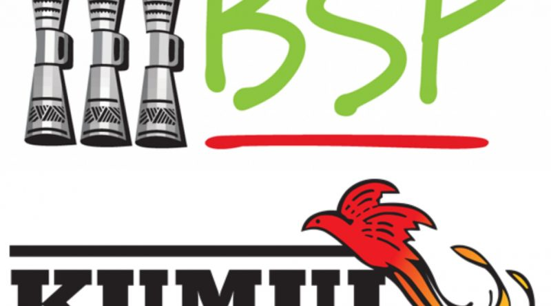 BSP and Kumul Consolidated Holdings Sign MOU