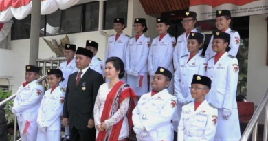 71st Indonesian Independence Anniversary