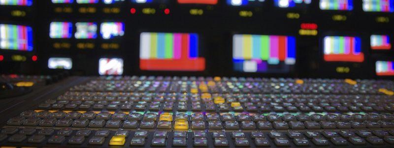 Developments in Broadcasting