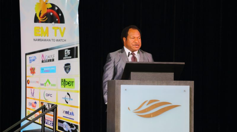 PNG Government Assures Transition from Analogue to Digital TV