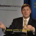 Business Advantage International Teams Up with Business PNG