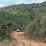 Road Maintenance to see Middle-Watut area access basic government services