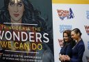 U.N. appoints Wonder Woman as honorary ambassador amid outcry