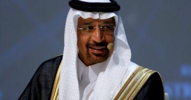 Saudi Arabia looks to Russia to boost non-OPEC cooperation