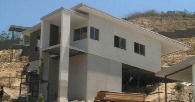 "New Joint Venture Housing Project ""Gobuta Street Estate"""