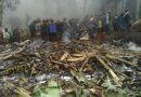 Child among 5 killed in fire in Enga