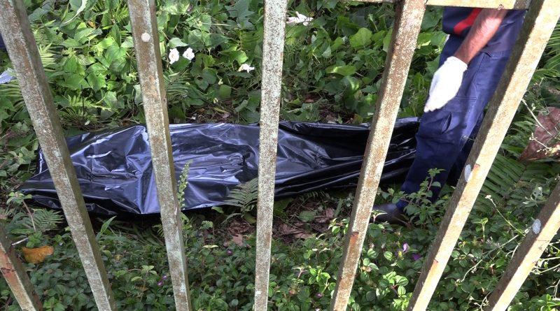 Man Found Dead in the Lae Botanical Gardens