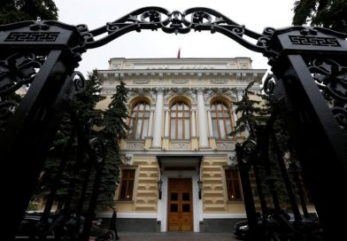 Russian central bank loses $31 million in cyber attack