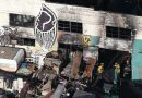Death toll rises to at least 36 from California warehouse inferno