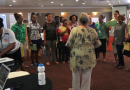 Pacific Women's Sports Leadership Program, Day Two: Dealing With Challenges