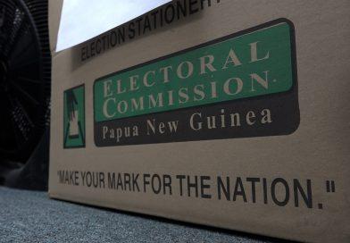 Delay in Oro Province Polls