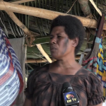 Pigua and Bumatu Groups Reconcile After 8 Years